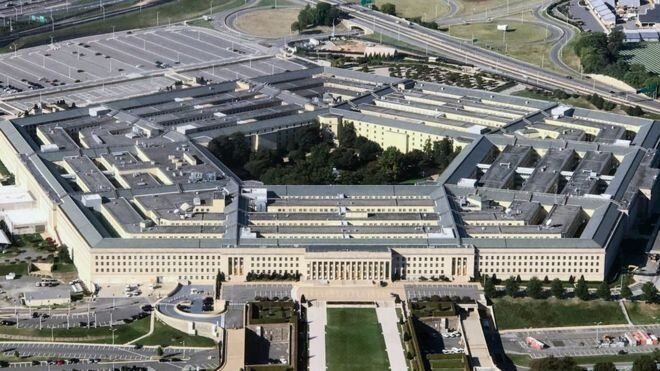The Pentagon Finally Admits It Investigates Ufos With Images