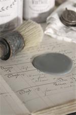 Petrol Blue Vintage Paint chalk paint