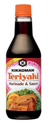 Kikkoman Teriyaki Sauce, as Low as $0.02 at Target!