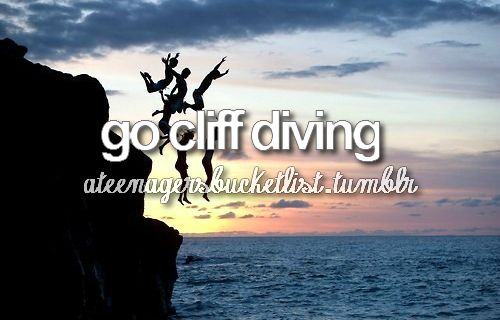 Teenage Bucket List Tumblr | teenagers bucket list | We Heart It