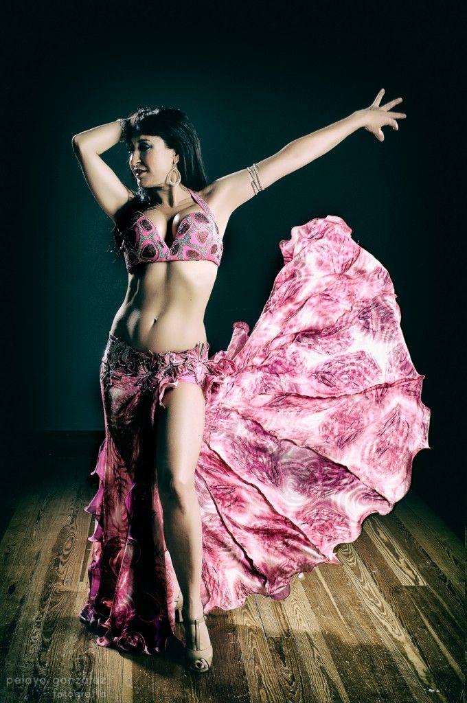 #Danza del #Vientre - Rosadela #Bellydance #dancer #oriental