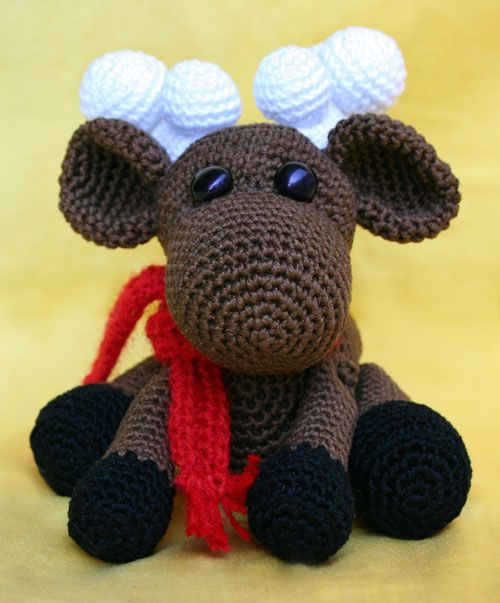 8 best images about Schemi di cani amigurumi on Pinterest ...