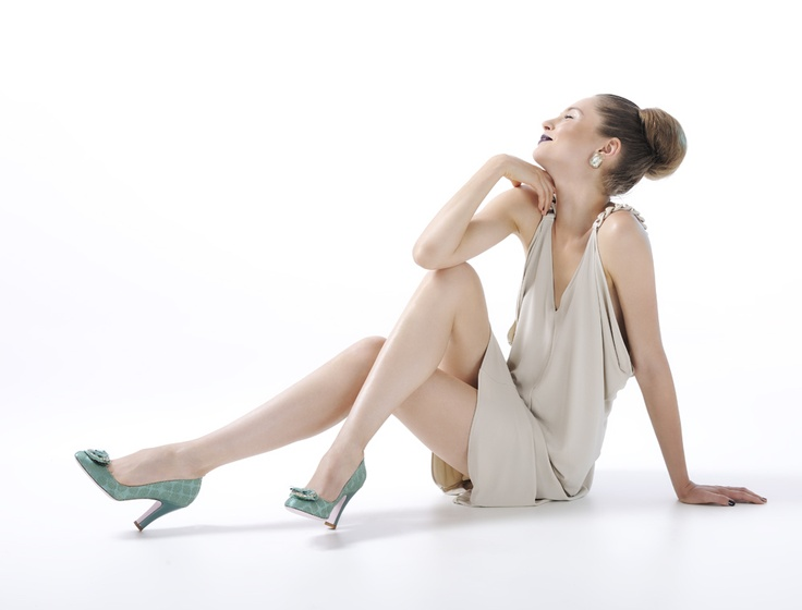 Violavinca Shoes - Marilyn