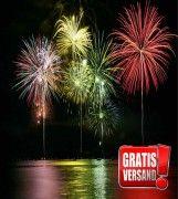 Feuerwerk Programm Vier mit 26 Feuerwerksbatterien Feuerwerk online kaufen Onlineshop