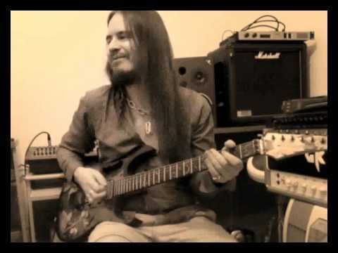 The Last of the Mohicans Rock Versión by Victor de Andres - YouTube
