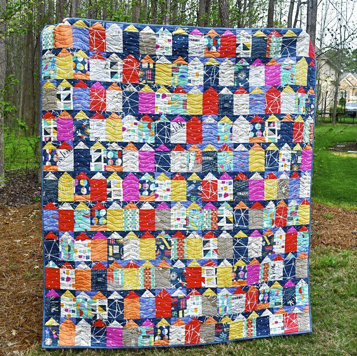 816 best Quilts images on Pinterest | Patchwork quilting, Quilt ... : quilt dad patterns - Adamdwight.com