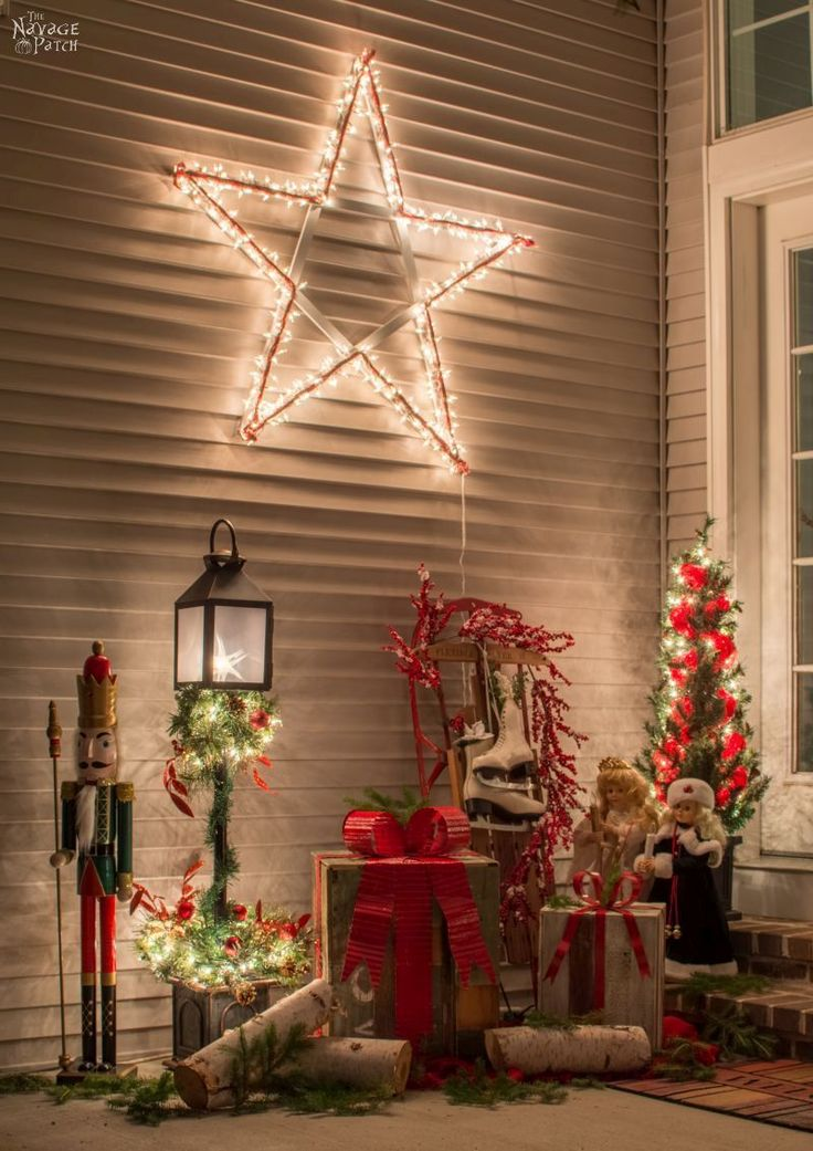 21515 best Christmas Decorating images on Pinterest | Christmas ...