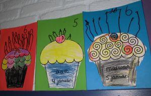 Werkjes thema 'Welkom op school' | Klas van juf Linda