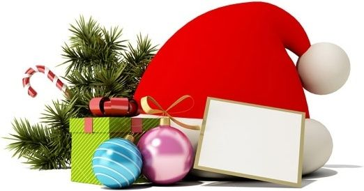 beautiful christmas design elements 121 hd picture