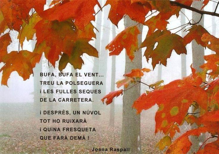 Poema LA TARDOR P4