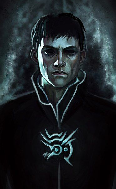 Dishonored The Outsider Gif