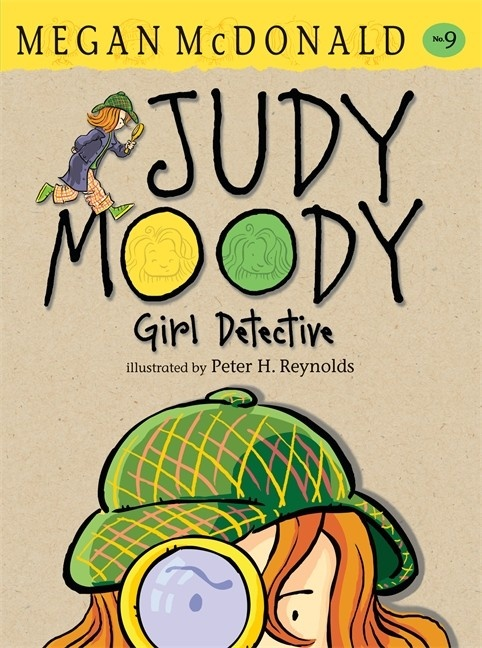 judy moody is in a mood a sleuthing nancy drew kind of mood - Judy Moody Halloween Costume