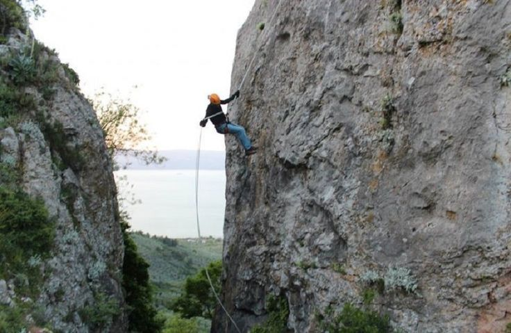 Kaya Tırmanışı Teknikleri