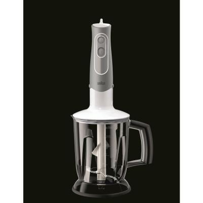 Mixer plongeant Braun 600W MQ500 soup