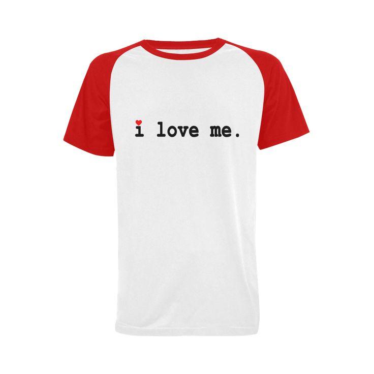 i love me Men