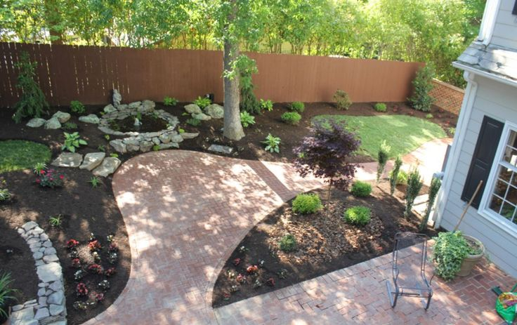 21 Best Images About Landscaping Solutions On Pinterest