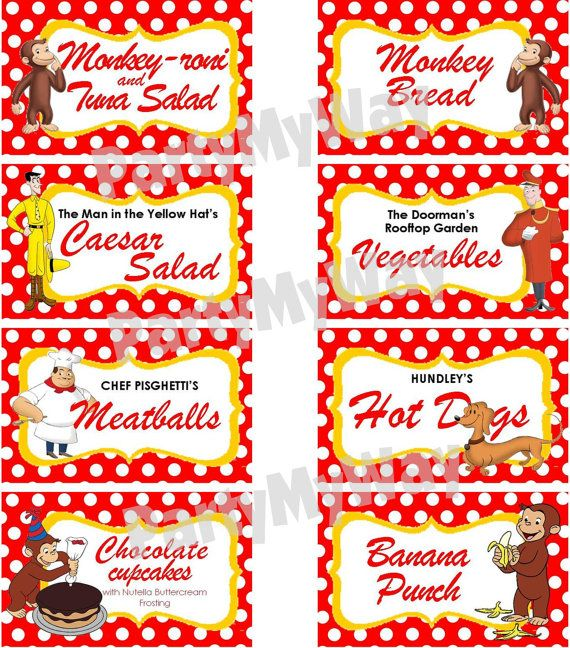 17 Best ideas about Curious George Birthday – Curious George Birthday Cards
