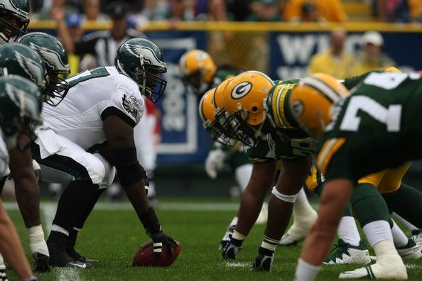 Green Bay Packers vs. Philadelphia Eagles, Week 12, Monday Night Football Betting, Las Vegas Odds, Picks and Prediction