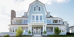 Image result for hamptons style homes exterior
