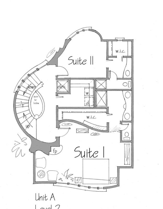 716 best floor plans images on pinterest house floor for Fantasy house plans