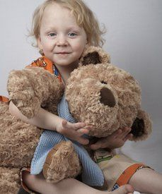 How to Clean a Large Teddy Bear - Find out the best way to wash your little one's favorite toy