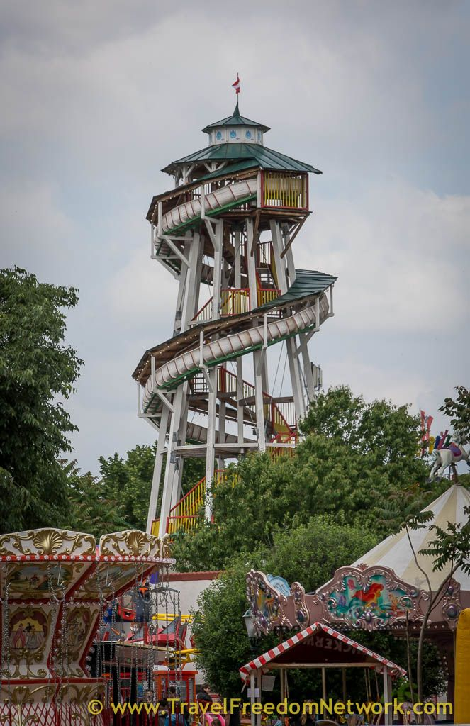 Things to do in Vienna Austria: Food, Fun, Adventure. We explore some alternative things to do in Vienna beyond the usual tourist sights. Including experiencing Vienna's Prater amusement park in a unique way...