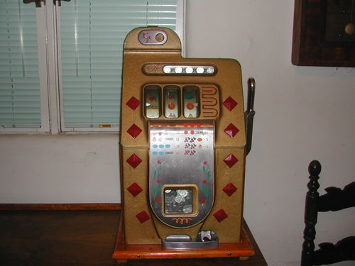 Springfield mo slot machines confiscated