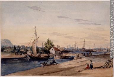 Technique et outillage en 1820