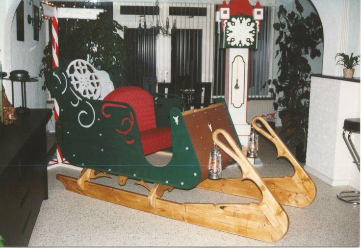 Te veel tijd over voor de kerst ?