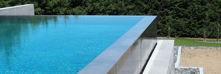 Construction piscine béton piscine belgique, entrepreneur piscines béton armé, piscines intérieures. mosaïque, piscines à débordement, Bruxelles, Brabant