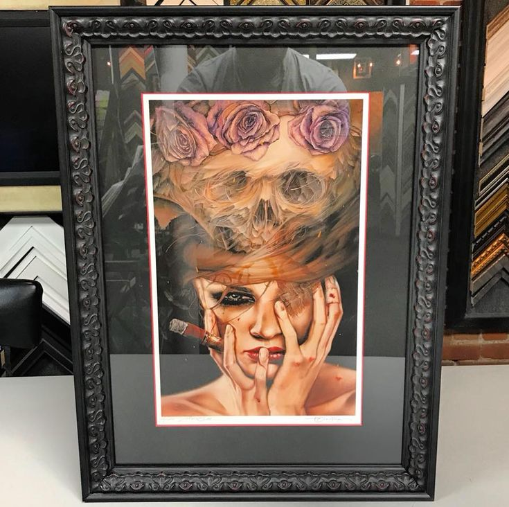 The 961 best Custom framing ideas images on Pinterest | Picture ...
