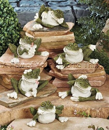 19 Best Funny Lawn Ornaments Don T Ask Images On 400 x 300