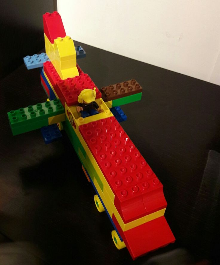 Air force duplo
