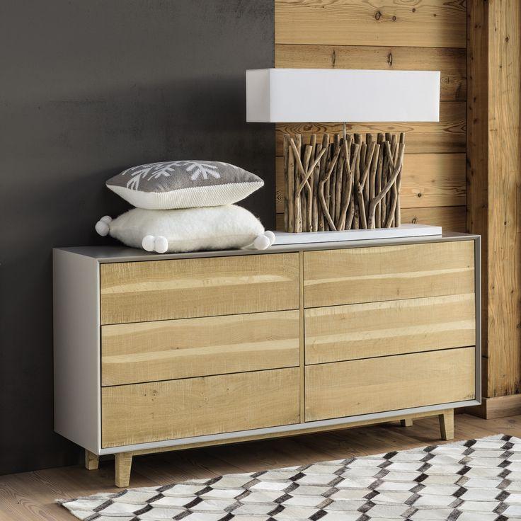 Interesting dcouvrez la collection mobilier u dcoration de for Maison du monde commande en ligne