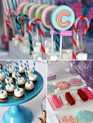 15 Migliori Idee per Feste di Compleanno Invernali dei Bambini