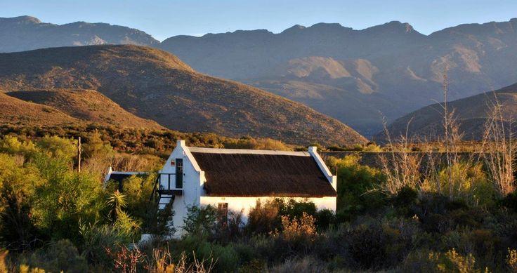 Cottage in McGregor