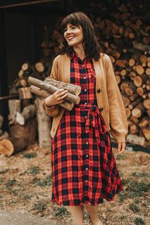 c568ea4877 Jakie ubrania są teraz modne - modowe inspiracje i stylizacje na zimę i  jesień 2018