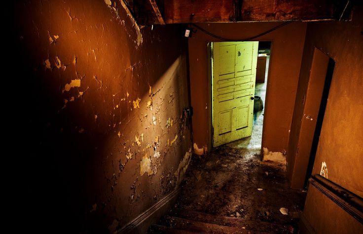 Forgotten Places   Sam Scholes Photography