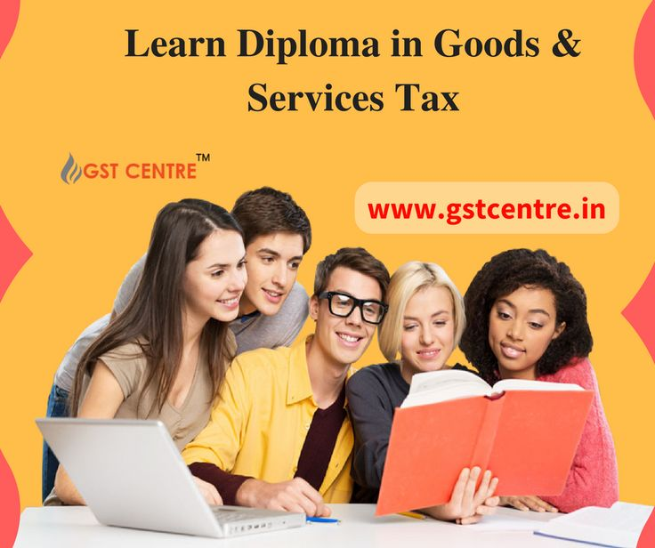 Learn GST Online from the pioneers in the filed - GST Centre.