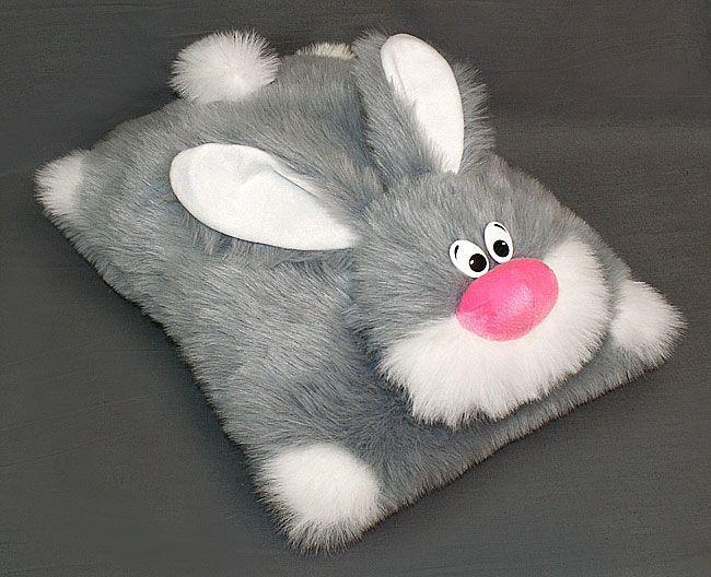 Výsledek obrázku pro Пушистые подушки в виде животных, мастер-класс — Рукоделие