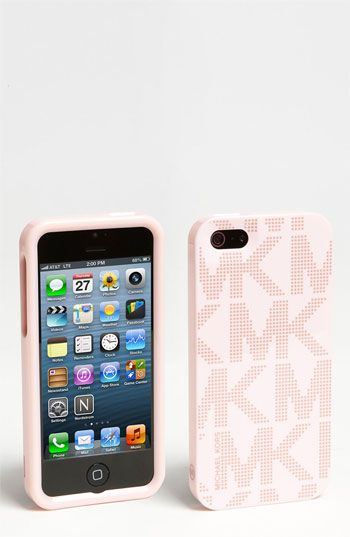 MICHAEL Michael Kors iPhone 5 Case available at Nordstrom