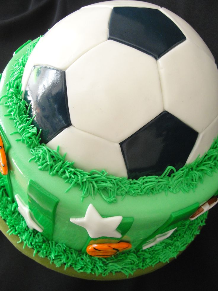 32 Best 50th Cakes For Men Images On Pinterest Soccer