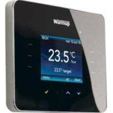 Warmup 3ie for underfloor heatring