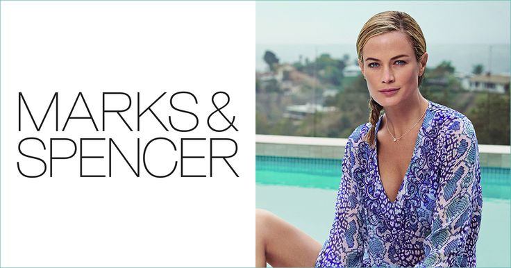 Enter Marks & Spencer's prize draw for a chance to win an amazing €10,000 #shoppingspree! @M&S