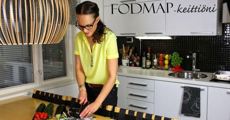 FODMAP-keittiöni
