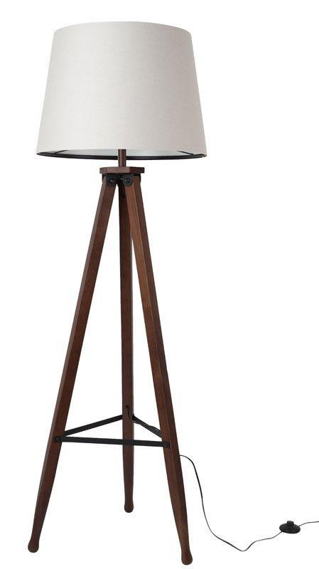 Dutchbone Rif gulvlampe -
