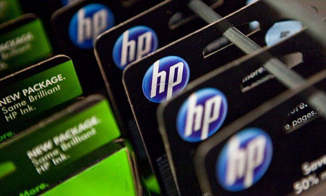 HP promises fix for printer software that barred outside ink