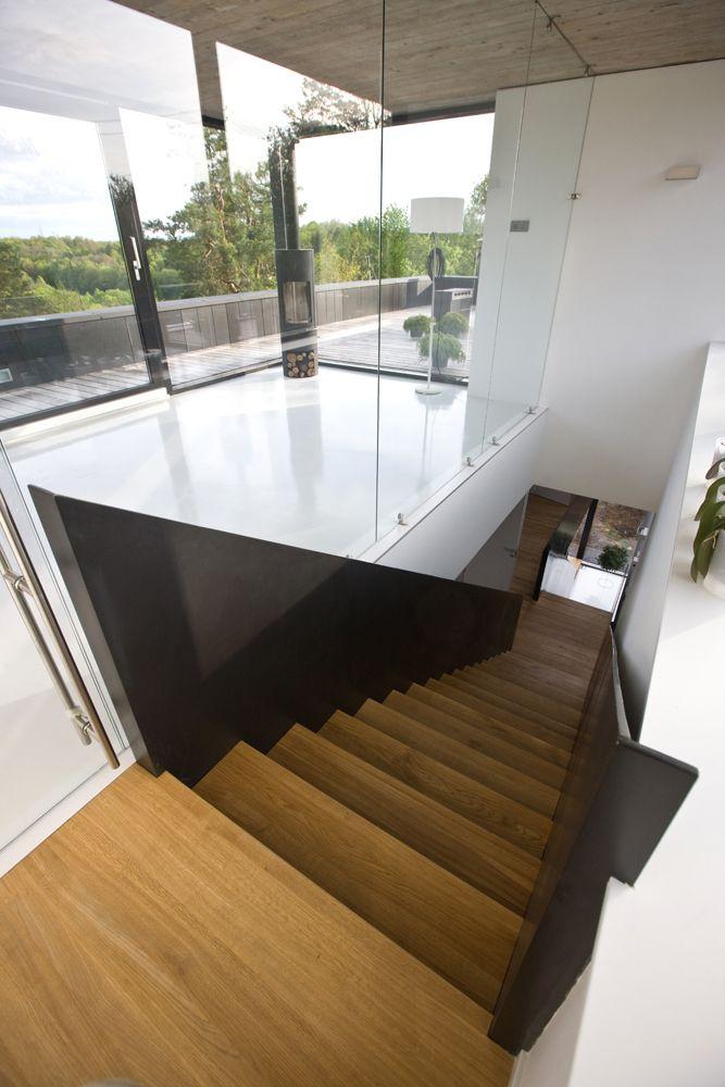 Family House Near Jiesia  / Architectural Bureau G.Natkevicius & Partners