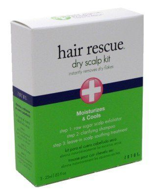 Hair Rescue Dry Scalp Kit -- Learn more by visiting the image link.