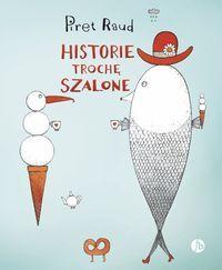 Jeśli dzieci mają coś czytać, warto zaproponować im coś wartościowego. Ich wyobraźnia, pomysłowość i poczucie humoru nie znają bowiem granic. Trzeba je inspirować, by te cechy rozwijać. Taką inspirację mogą stanowić zebrane w tej książce opowiadania znakomitej estońskiej pisarki i ilustratorki. Opowiadania Piret Raud są krótkie, zaskakujące i trochę zwariowane....